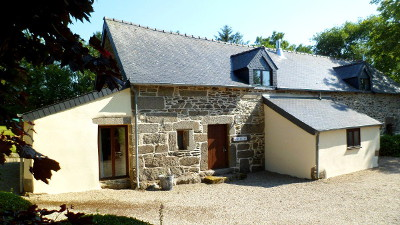 Maison Madeleine self-catering cottage
