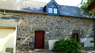 Holidays In Brittany France Maison Marie Self Catering